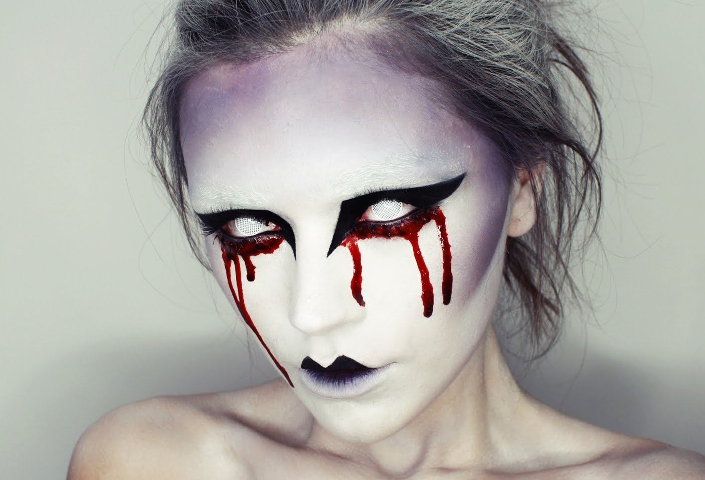50 Halloween Makeup Ideas You Shouldnt Ignore This Year Origin Of