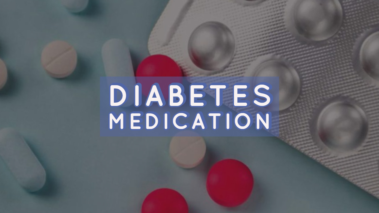 Understanding Diabetes Medication: Side Effects, Differences & Effectiveness