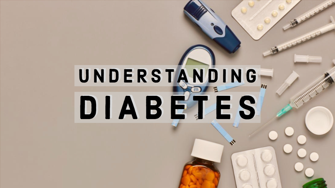Understanding Diabetes – All the Facts You Should Know About It