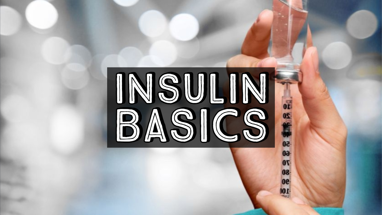 Insulin Basics: Facts, Drug Class, Dosage, And How To Use