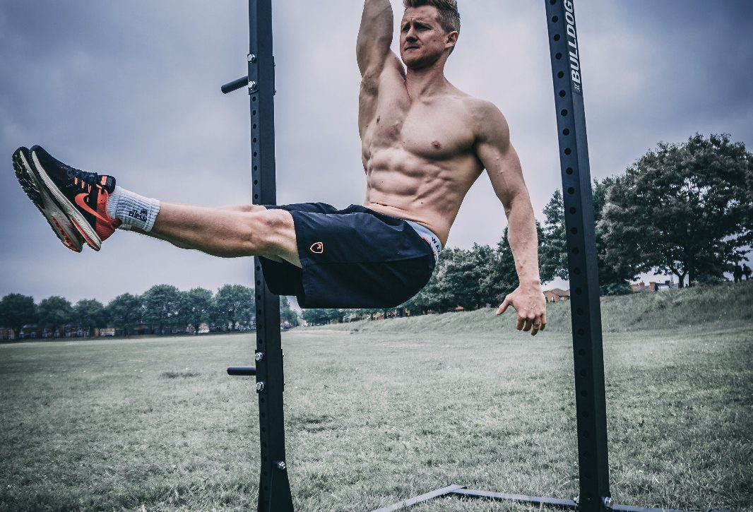 5 Important Things to Know Before Starting Calisthenics