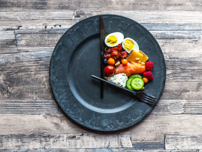 Intermittent Fasting: What is it, and How Can it Help You?