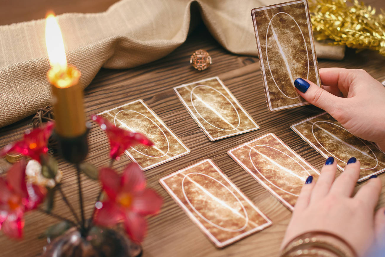 Tarot Card Reading 101 What Are The Most Powerful Tarot Cards